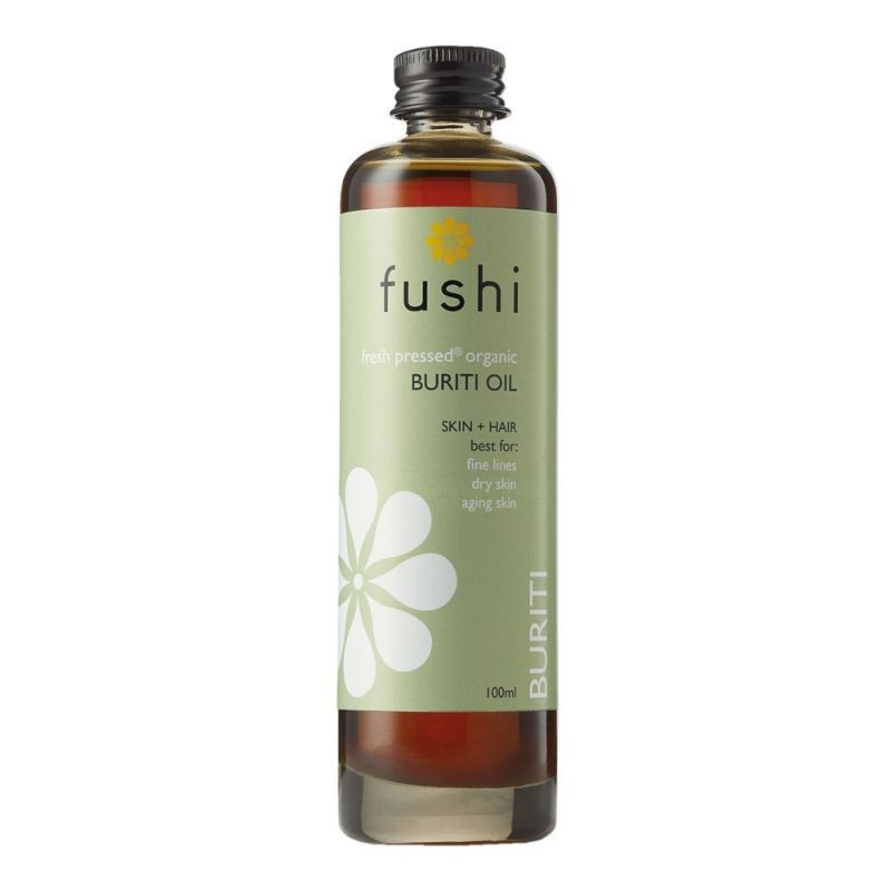 Fushi Aceite de Buriti Bio Prensado en Frío Fushi - 1