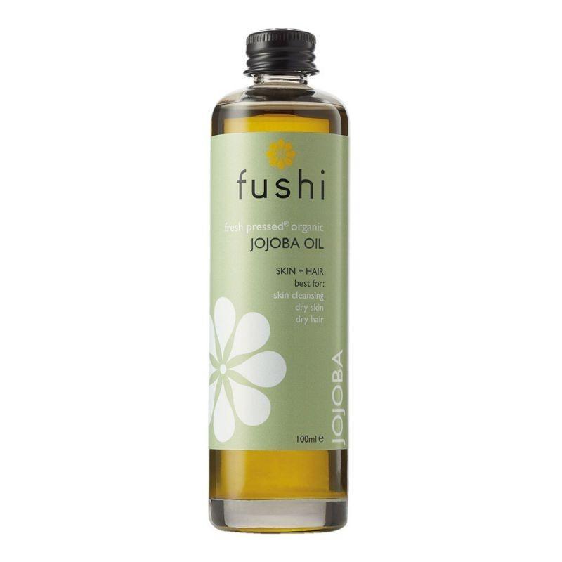 Fushi Aceite de Jojoba Bio Prensado en Frío Fushi - 1