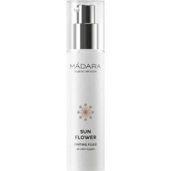 Mádara Crema Día Con Color Sunflower (Oscura) Mádara - 1