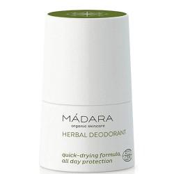 Mádara Desodorante Herbal