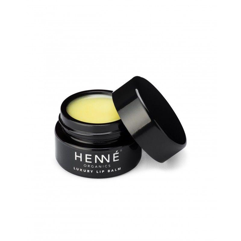 Henné Bálsamo Labial Luxury Henné Organics - 2
