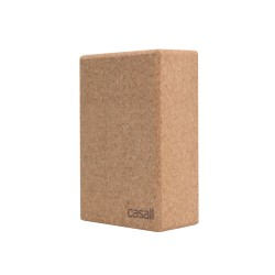 Casall Yoga block natural cork Casall - 1