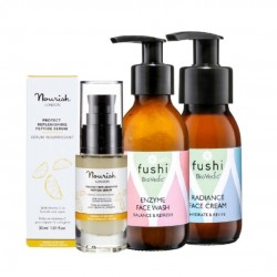 Pack Facial Radiance
