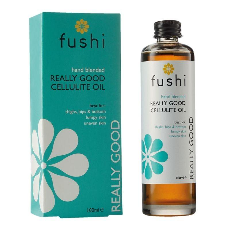 Fushi Aceite Anticelulítico Fushi - 1