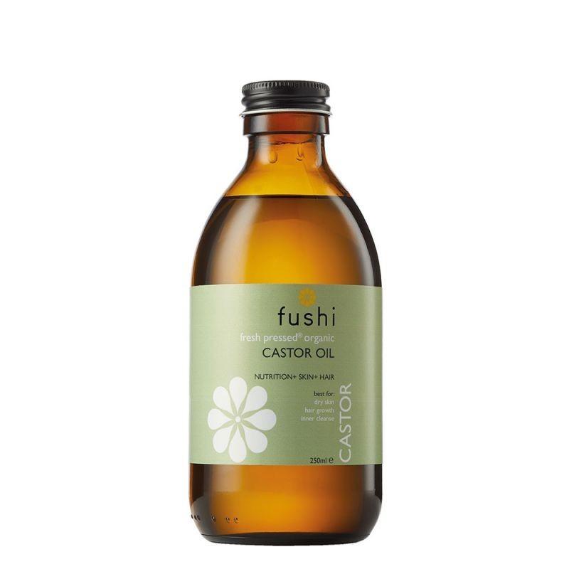 Fushi Aceite de Ricino BIO Virgen Prensado en Frío Fushi - 1