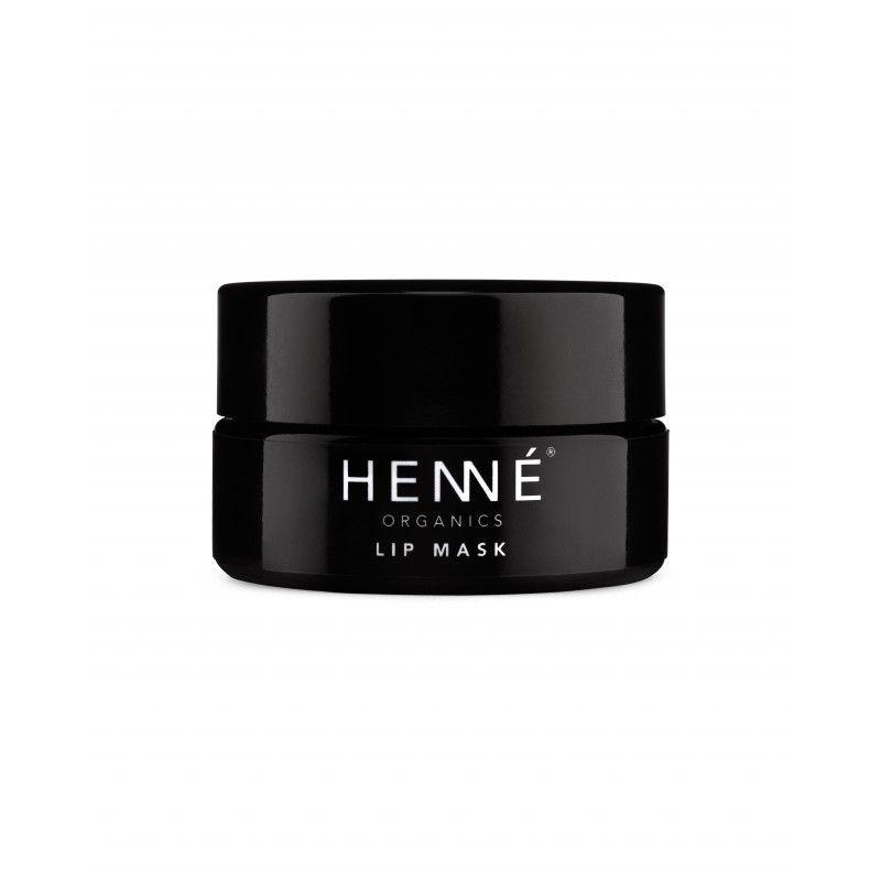 Henné Mascarilla de Labios Henné Organics - 1
