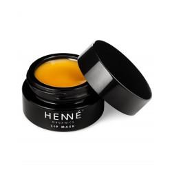 Henné Mascarilla de Labios Henné Organics - 4