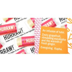 Hurraw! Bálsamo Labial Kapha Hurraw! - 1