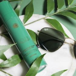 Soleil Toujours Bruma Calmante y Antioxidante Organic Aloe Soleil Tourjours - 4