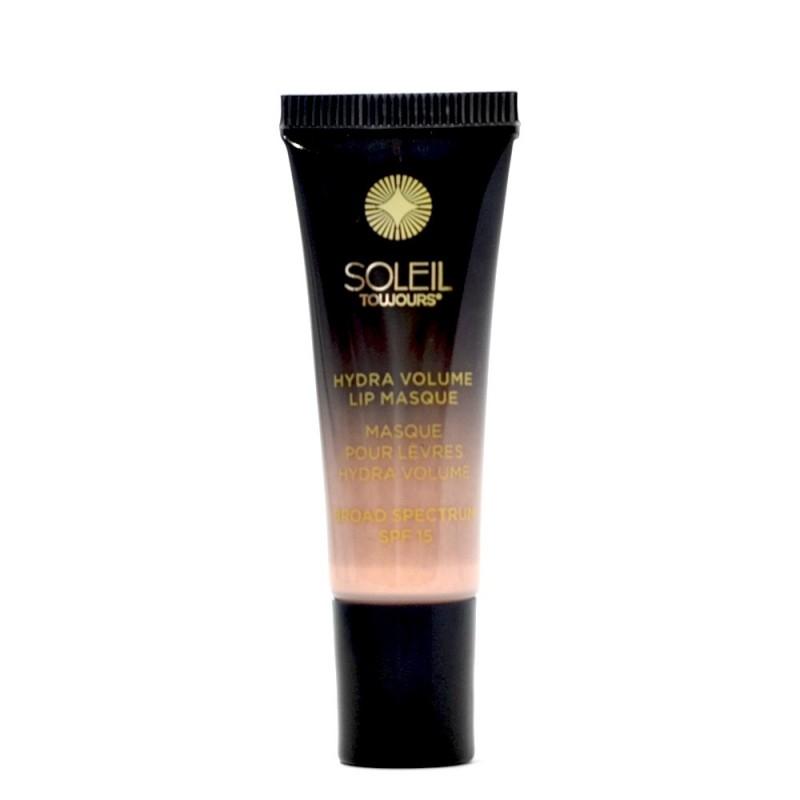 Soleil Toujours Bálsamo Labial Hydra Volume SPF 15 Gilded Champagne Soleil Tourjours - 1