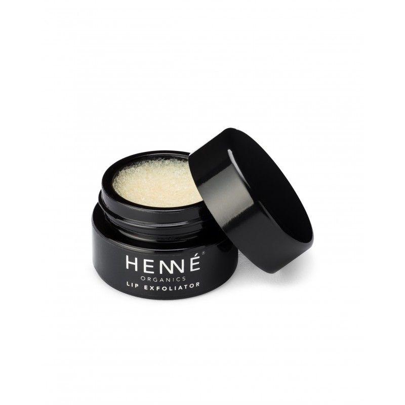 Henné Exfoliante de Labios Lavanda y Menta Henné Organics - 1