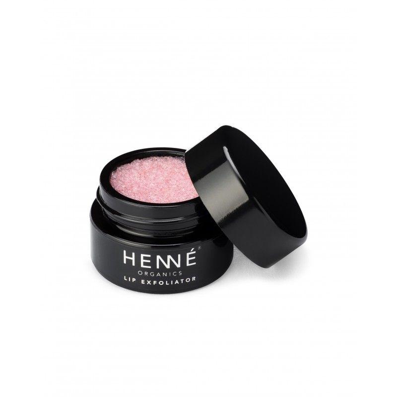 Henné Exfoliante de Labios Rose Diamond Henné Organics - 1