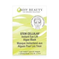 Mascarilla Lifting Instantáneo de Ojos con Algas STEM CELLULAR Juice Beauty - 1
