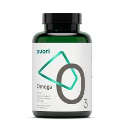 Puori Omega 3 - 2000 Mg Puori - 1