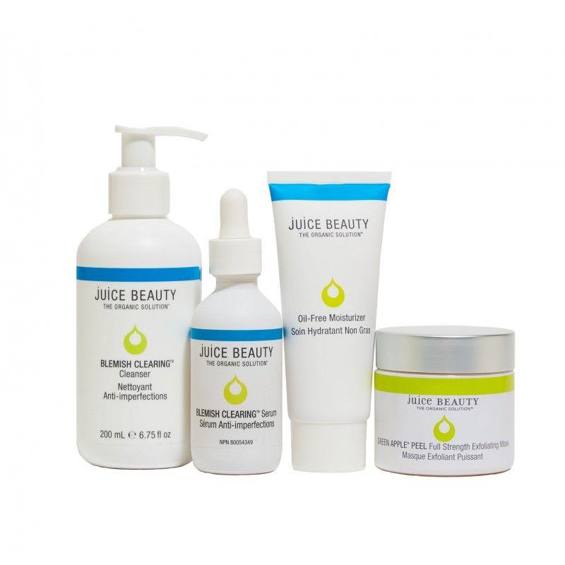 Juice Beauty Tratamiento Impurezas BLEMISH CLEARING Juice Beauty - 1
