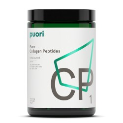 Puori Péptidos de Colágeno Puro CP1 Puori - 1