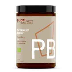 Puori Proteína Vegetal Orgánica de Guisante Puori - 1
