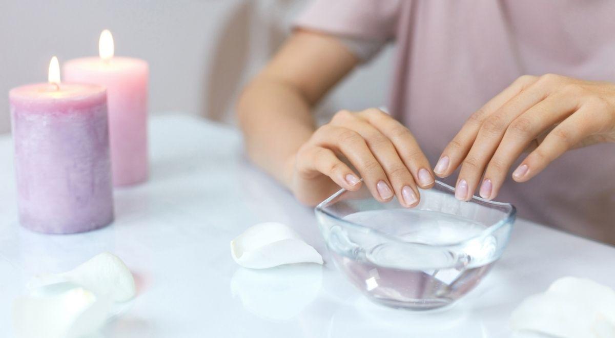 Diez consejos para cuidar tus uñas en casa